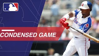 Condensed Game: BAL@ATL - 6/24/18