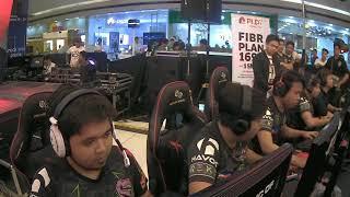 Wargods.AG vs Rekt Esports | Game 1 | Bo3 | ASUS ROG Philippine Finals 2017