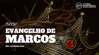 Culto Matutino -  Pr. Tiago Lang - 26-09-2021