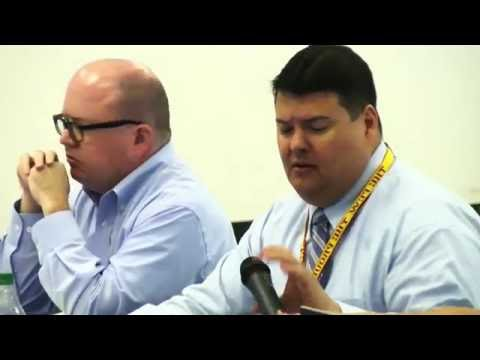 Pawnee Business Council Special Meeting - July 13, 2016