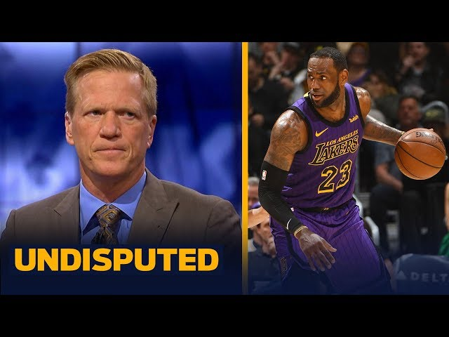 Lakers are going to be a tough sell during NBA free agency – Ric Bucher   NBA   UNDISPUTED