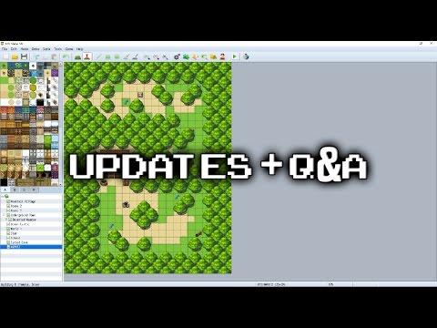 Skill Extender Plugin - RPG Maker MV - Hud maker tutorial 1