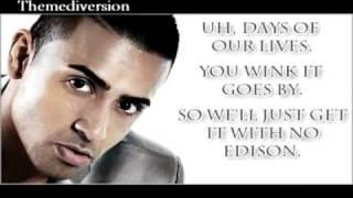 Jay Sean ft. Nicki Minaj - 2012 (It Ain't the End) Lyrics Original HQ