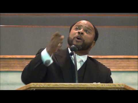 Terry Wallace - Congregational Singing