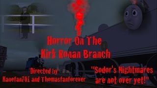 Horror On The Kirk Ronan Branch - The Movie