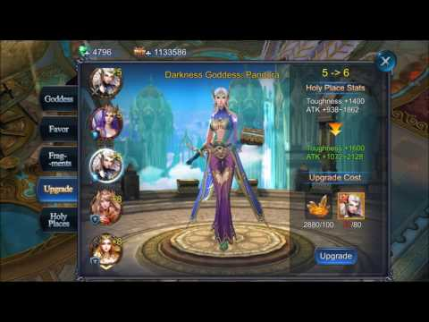 Heroes of Chaos 1133586 power overview sea28 [HD]