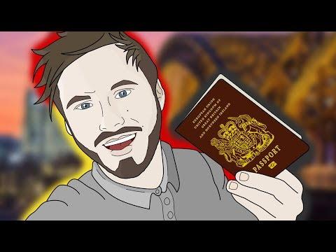 Exploring Germany - Gamescom Vlog