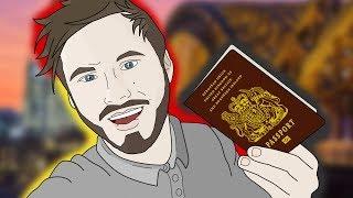 Baixar Exploring Germany - Gamescom Vlog