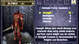 Untold Legends: Brotherhood of the Blade - Part 0