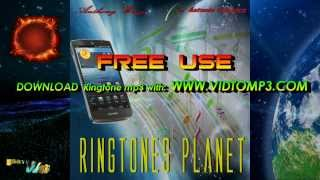 Ringer EFX 001-1 Chimes PACK 1 - FREE Ringtones Cell Phone