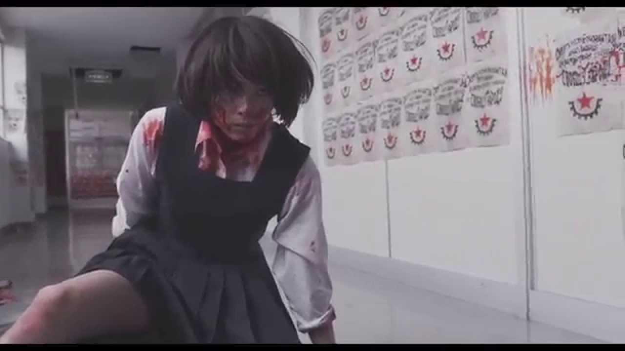画像: 「東京無国籍少女」新トレーラー youtu.be