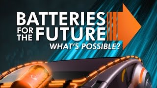 Science of SLAC | Batteries for the Future: What