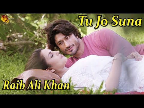 Tu Jo Suna | Raib Ali Khan | Romantic Song
