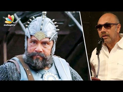 Baahubali 2 will not release in Karnataka after Sathyaraj's Controversial Speech