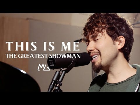 The Greatest Showman | This Is Me (Live Acoustic Cover)