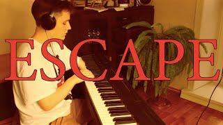 Improvisation #13 - ESCAPE