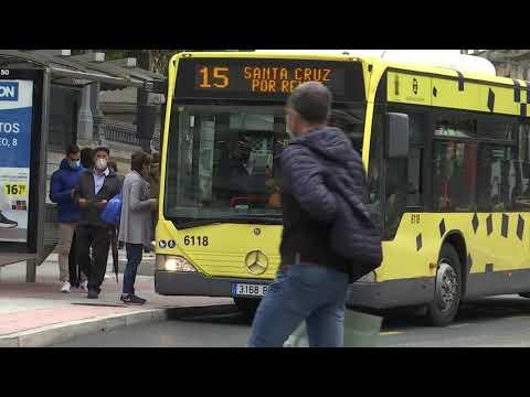 La Asociación San Breixo de Seixalbo denuncia la situación de los buses urbanos 20.10.20