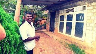 Inside Sri Lankan Village Home