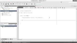 Usando Array List em Java - Exemplo de Cadastro d