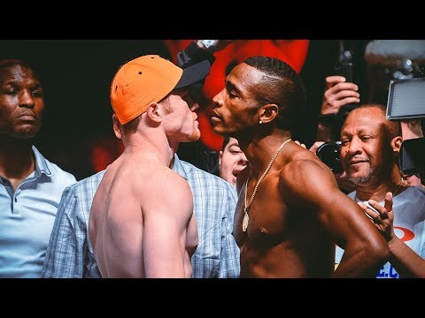 Canelo Alvarez vs. Erislandy Lara - Full Fight Highlights 1080 ᴴᴰ