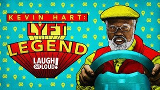 Lyft Legend Trailer | Kevin Hart | LOL Network thumbnail