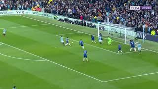 Highlight Manchester City vs Chelsea ~~ Premier League