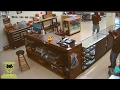 Idiot Armed Robbers Pay for Trying to Rob a Gun Store   Active Self Protection