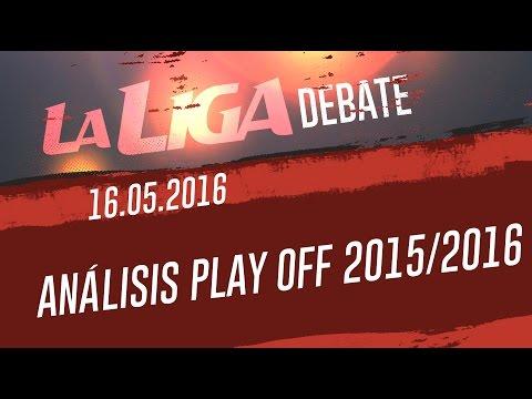 La Liga Debate | 16.05.2016
