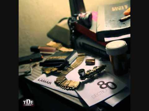 Kendrick Lamar-The Spiteful Chant(Feat. ScHoolBoy Q) Section 80