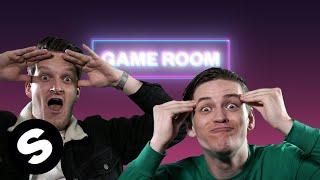 Game Room: Mr. Belt & Wezol | FIFA 19, Mario Kart, Gran Turismo