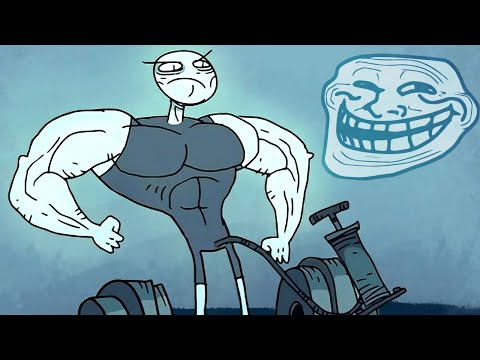 ATLETİZİM!! - Trollface Quest #4