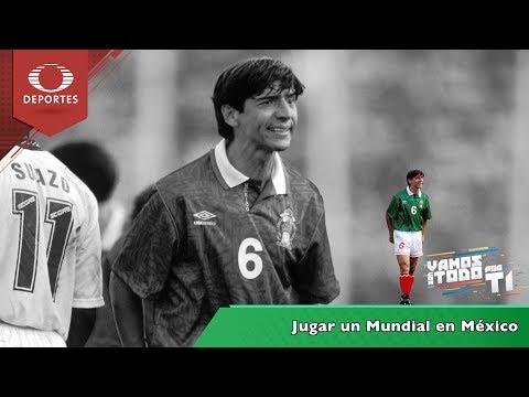 Recuerdos Mundialistas: Miguel España y el furor en México 86 | Televisa Deportes