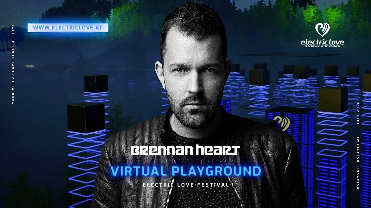 Brennan Heart #VirtualPlayground #ELF20 (Full-Set)