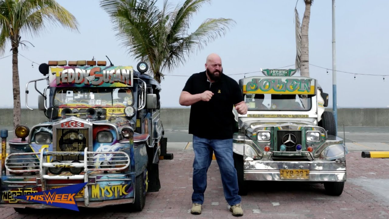 Professional wrestler Big Show leaves WWE to join Jacksonville ...