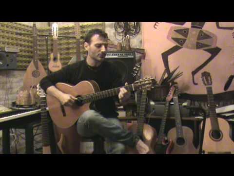 Beto Caletti -