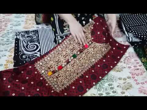 Eid Collection 2018 | Pakistani & Indian Women Dresses | Tulip Salwar | Bell Bottom Pant