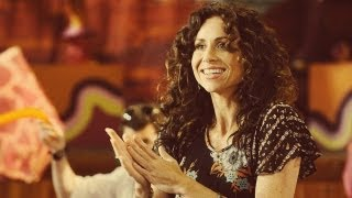 Minnie Driver on Her GLEE-Like SXSW Film, HUNKY DORY