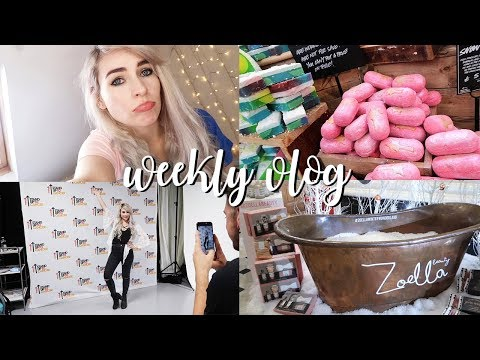 I THINK THERE'S SOMETHING WRONG WITH ME   | Weekly Vlog #18