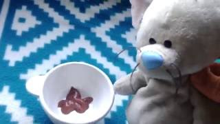 Mousey Adventures. Episode 2: Potty Time!
