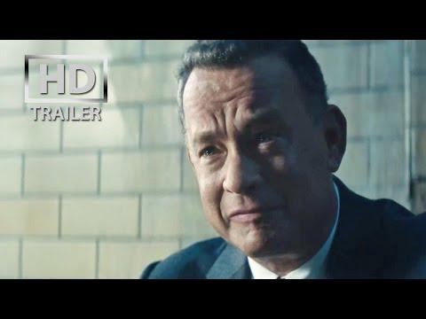Bridge Of Spies  official Trailer #1 UK (2015) Tom Hanks Steven Spielberg