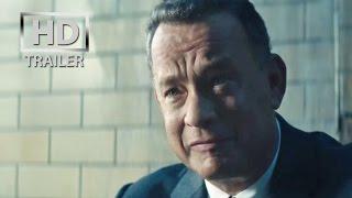 Bridge Of Spies |official Trailer #1 UK (2015) Tom Hanks Steven Spielberg