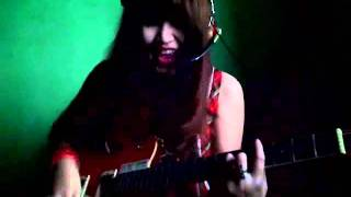 Cover images PUTIK SEKAR LANGIT COVER BY JESSICA G - PRICE TAG ( ACCOUSTIC ).mp4