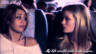 Lola&Emily {LOL -  laughing out loud} - My life would suck without you