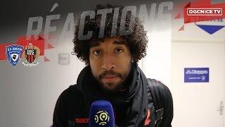Bastia 1-1 Nice : les réactions