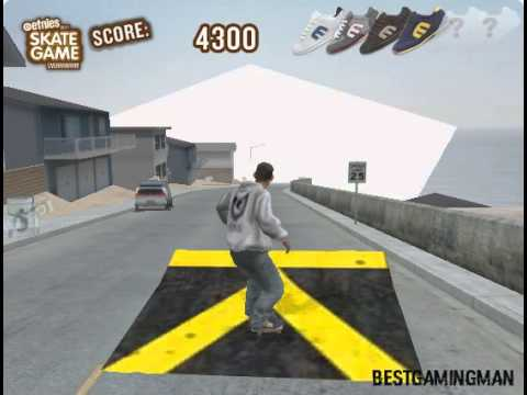 *NEW SEASON* Street Sesh 2: Gameplay | #1 | Y8.com