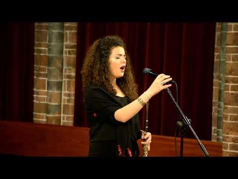 Musicians for Palestine, November 4th, 2017 at Vondelkerk, Amsterdam, part 1