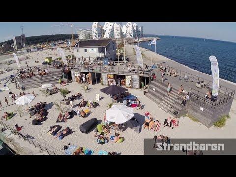 Summer 2014, Aarhus Denmark. Filmed with drone. Watch in 1080p