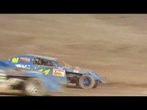 IMCA 6/30  (this race is in 2 parts)