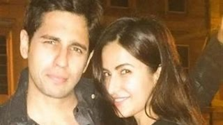 Katrina Kaif - Sidharth Malhotra to Groove on