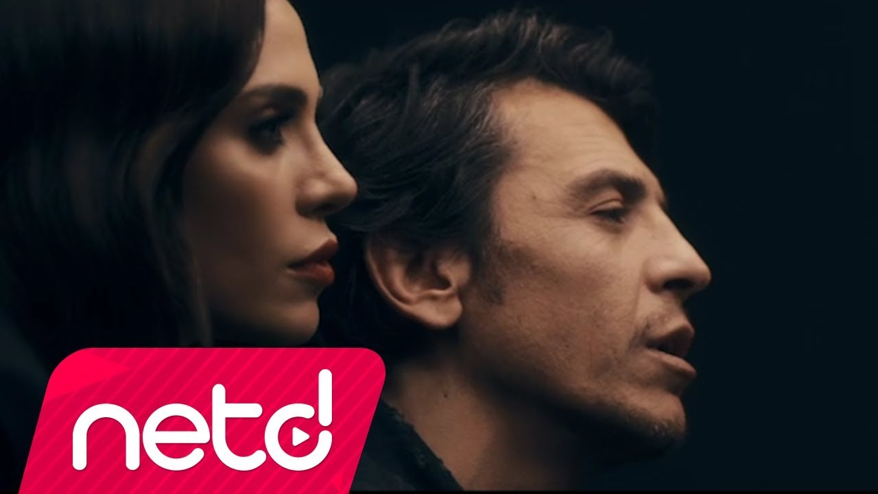 Ebru Gündeş - Çingenem (Official Video)